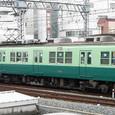 京阪電気鉄道 2200系+2600系 4+3連_2218F② 2308 M2