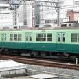京阪電気鉄道 2200系+2600系 4+3連_2218F③ 2358 T2