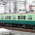 京阪電気鉄道 2200系+2600系 4+3連_2218F④ 2373 T1