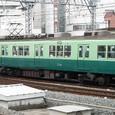 京阪電気鉄道 2200系+2600系 4+3連_2218F⑥ 2729 M2