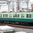 京阪電気鉄道 2200系+2600系 4+3連_2218F⑦ 2829 Tc2