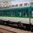 京阪電気鉄道 2400系 新塗装車 7連_2452F② 2512 M1
