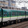 京阪電気鉄道 2400系 新塗装車 7連_2452F⑤ 2532 M1