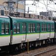 京阪電気鉄道 2400系 新塗装車 7連_2452F⑥ 2542 M2