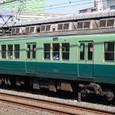 京阪電気鉄道 2400系7連_2455F③ 2525 M2