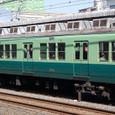 京阪電気鉄道 2400系7連_2455F④ 2555 T1