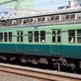 京阪電気鉄道 2400系7連_2455F⑥ 2545 M2