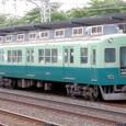 京阪電気鉄道 2400系7連_2452F① 2452 Tc1