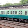 京阪電気鉄道 2400系7連_2452F③ 2522 M2