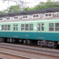京阪電気鉄道 2400系7連_2452F④ 2552 T1