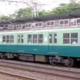 京阪電気鉄道 2400系7連_2452F⑤ 2532 M1