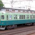 京阪電気鉄道 2400系7連_2452F⑦ 2462 Tc2