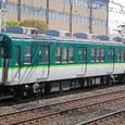 京阪電気鉄道 2600系 新塗装車7連_2604F③ 2804 T