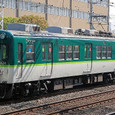 京阪電気鉄道 2600系 新塗装車7連_2604F⑤ 2824 Tc