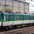 京阪電気鉄道 2600系 新塗装車7連_2604F⑥ 2625 Mc