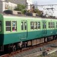 京阪電気鉄道 2600系7連_2601F② 2701 M2