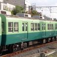 京阪電気鉄道 2600系7連_2601F③ 2801 Tc2