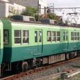 京阪電気鉄道 2600系7連_2601F④ 2718 M1