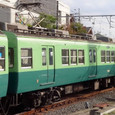 京阪電気鉄道 2600系7連_2601F⑤ 2818 Tc2