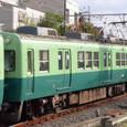 京阪電気鉄道 2600系7連_2601F⑥ 2619 Mc1
