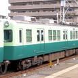 京阪電気鉄道 2600系4連_2620F③ 2720 M1