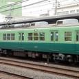 京阪電気鉄道 2600系5連_2623F③ 2607 Mc1