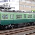 京阪電気鉄道 2600系5連_2623F④ 2707 M2