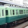 京阪電気鉄道 2600系4連_2621F③ 2721 M1 新冷房方式試作車