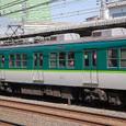 京阪電気鉄道 2630系 新塗装車7連_2632F③ 2742 M1