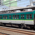 京阪電気鉄道 2630系 新塗装車7連_2632F⑤ 2752 M1