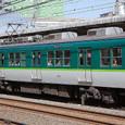 京阪電気鉄道 2630系 新塗装車7連_2632F⑥ 2732 M2