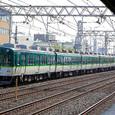 京阪電気鉄道 2630系 新塗装車7連_2632F