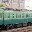 京阪電気鉄道 2630系7連_2633F③ 2743 M1