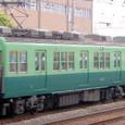 京阪電気鉄道 2630系7連_2633F⑤ 2753 M1