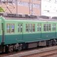 京阪電気鉄道 2630系7連_2633F⑥ 2733 M2