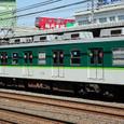京阪電気鉄道 5000系新塗装車 8連_5556F② 5156 M1