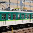京阪電気鉄道 5000系新塗装車 8連_5556F③ 5256 M2