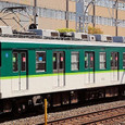 京阪電気鉄道 5000系新塗装車 8連_5556F⑤ 5106 M1