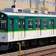 京阪電気鉄道 5000系新塗装車 8連_5556F⑦ 5606 Tc2