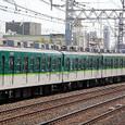 京阪電気鉄道 5000系新塗装車 8連_5556F