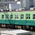 京阪電気鉄道 5000系8連_5551F② 5151 M1