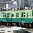 京阪電気鉄道 5000系8連_5551F⑥ 5201 M2