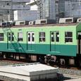 京阪電気鉄道 5000系8連_5551F③ 5251 M2