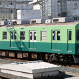 京阪電気鉄道 5000系8連_5551F① 5551 Tc1