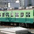 京阪電気鉄道 5000系8連_5551F④ 5651 T2