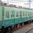 京阪電気鉄道 5000系8連_5555F③ 5255 M2
