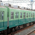 京阪電気鉄道 5000系8連_5555F② 5155 M1