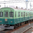 京阪電気鉄道 5000系8連_5555F① 5555 Tc1