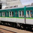 京阪電気鉄道 6000系 新塗装車8連_6001F② 6101 M2