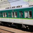 京阪電気鉄道 6000系 新塗装車8連_6001F④ 6501 T2